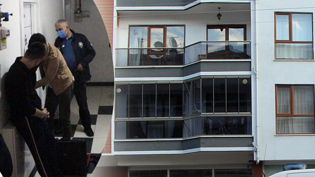 Apartman dairesinde ölü bulundu! 40 milyon liralık servet bıraktı