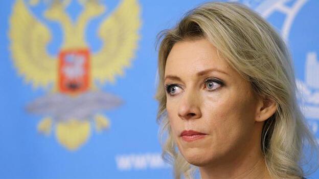 Rusya Dışişleri: Washington Büyükelçimiz gelecek hafta ABD'ye dönecek