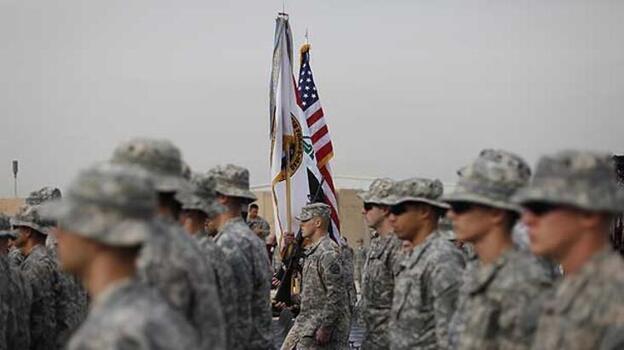 ABD'nin Irak işgaline imkan tanıyan yetki iptal ediliyor!