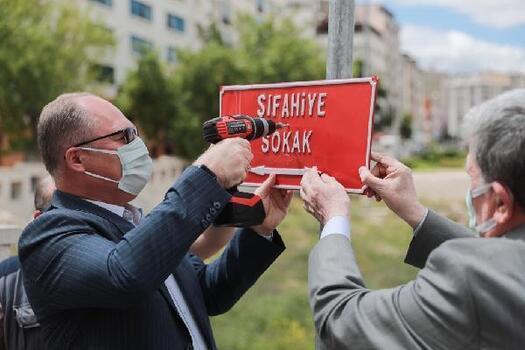 Sivas Belediyesi'nden tabelalarını Türkçe kullanan işletmelere indirim