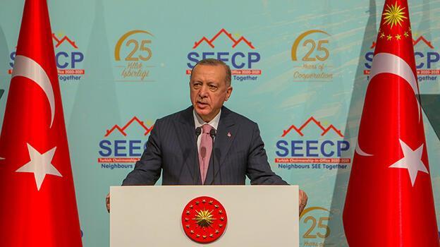 Afganistan Dışişleri Bakanlığı: Erdoğan'ın niyeti barışı desteklemek!