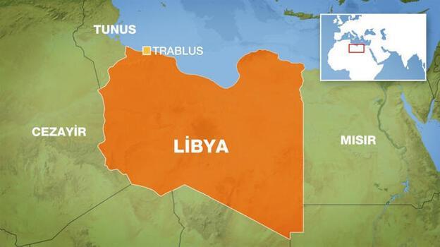 Cezayir, Libya'ya 200 megavat elektrik ulaştırılacağını açıkladı