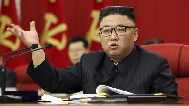 Son dakika... Kuzey Kore liderinden flaş ABD açıklaması!
