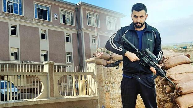HDP il binasına saldıran Onur Gencer adliyeye sevk edildi