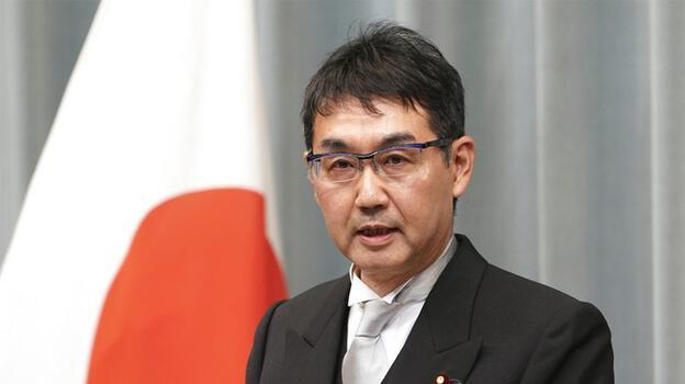 Oy satın alan Japon bakana üç yıl hapis