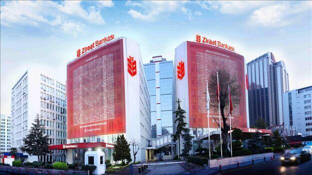 TBMM KİT Komisyonu'nda Ziraat Bankası'nın hesapları görüşüldü