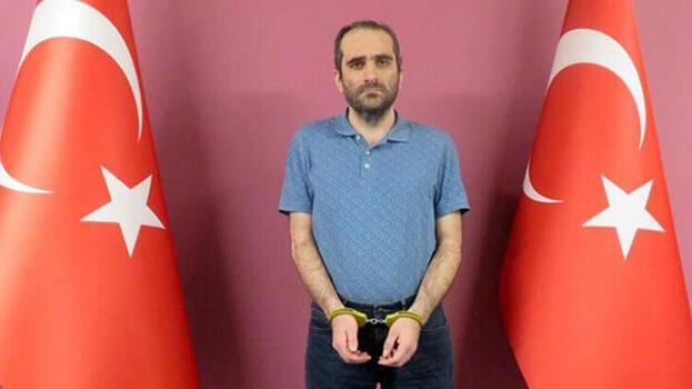 FETÖ elebaşının yeğeni Selahaddin Gülen hakkında flaş gelişme