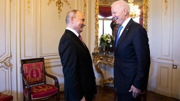 Rusya'dan ABD'ye: Tek taraflı oyun olmayacak