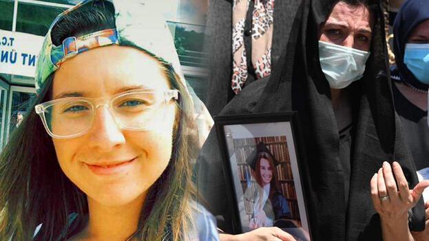 Gülperi'nin ABD'de kahreden ölümü! Acılı aile konuştu