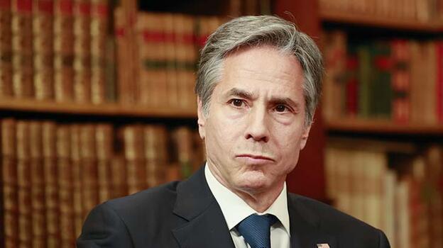 ABD Dışişleri Bakanı Blinken Almanya, Fransa ve İtalya'yı ziyaret edecek