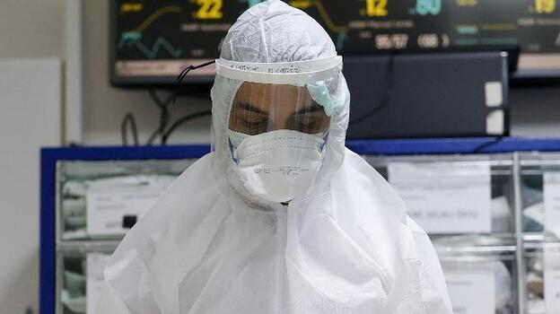 Son dakika: 18 Haziran koronavirüs tablosu belli oldu! İşte günlük vaka sayısı...