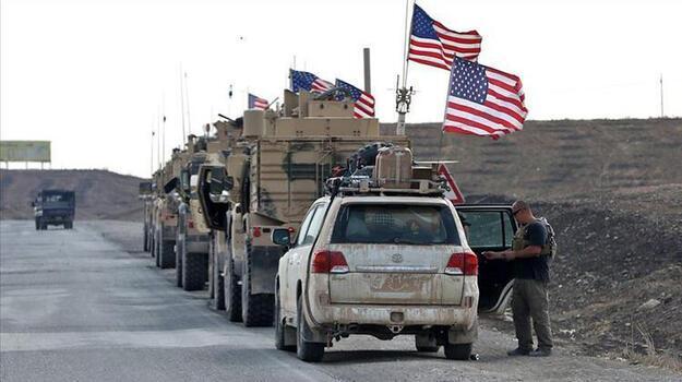 Son dakika... ABD çekiliyor! Asker, uçak, hava savunma sistemleri
