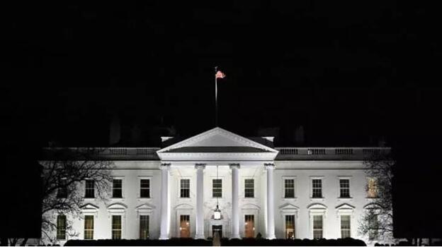 Beyaz Saray'dan Ukrayna iddialarına yalanlama