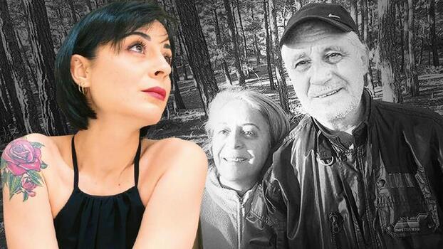 Öldürülen çevreci çiftin kızı konuştu: Ailemin katilini bulun