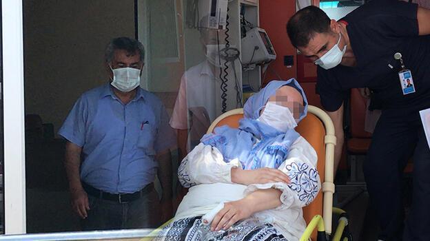 Adana'da boşandığı eşini bıçaklayan şüpheli gözaltına alındı