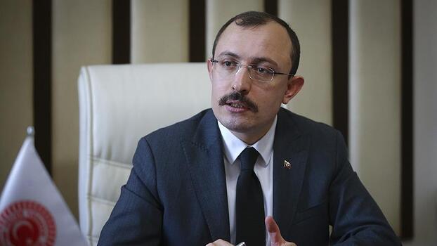 Bakan Muş, Orta Avrupa ülkelerine yönelik temaslarını değerlendirdi