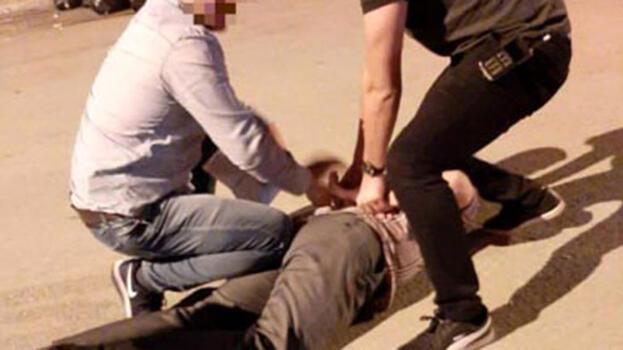 FETÖ firarisi eski emniyet müdürü, 'gaybubet evi'ne giderken yakalandı