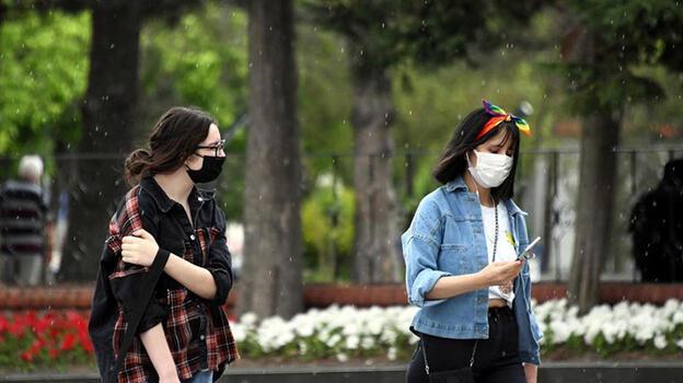 Son dakika: Sokak kısıtlaması tüm Türkiye'de başladı! Bunlara dikkat edin