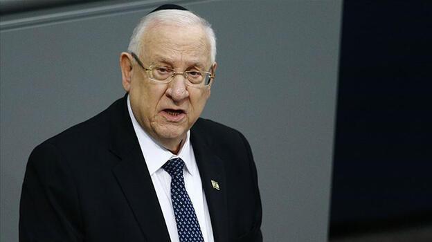 İsrail Cumhurbaşkanı Rivlin, 28 Haziran'da ABD'yi ziyaret edecek