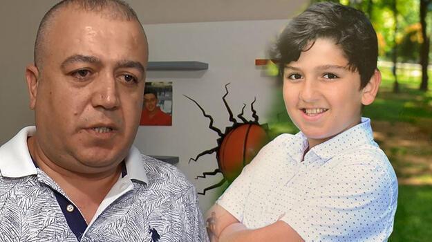 10 yaşındaki Onur Efe'nin parkta ölümüne ödül gibi ceza! 2 sanık 45 bin lira ödeyecek