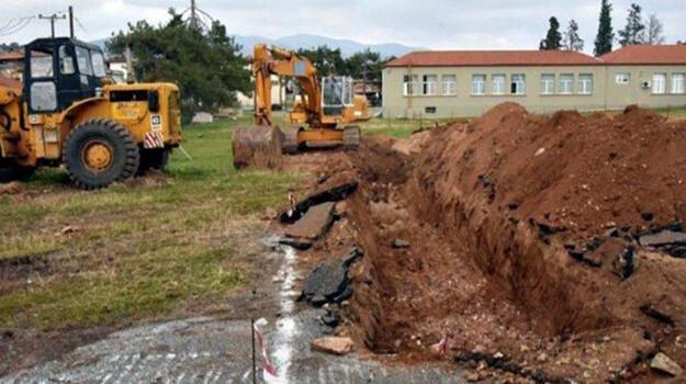 Mezarlık krizinde yeni gelişme! İslami usullere uygun defin kararı alındı