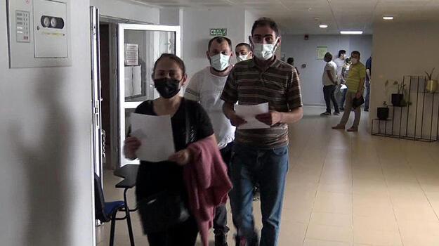 Son dakika... 30 yaşındakilere de koronavirüs aşısı başladı