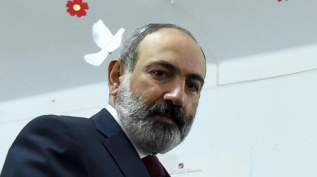 Ermenistan'da erken seçimde oy verme işlemi sona verdi