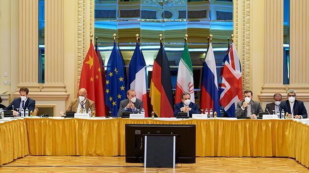 Viyana'da süren İran nükleer anlaşması görüşmeleri sona yaklaştı