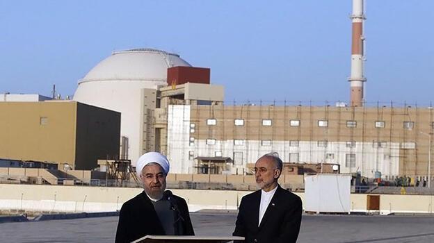 Son dakika... Nükleer santralini kapattı! İran medyası duyurdu