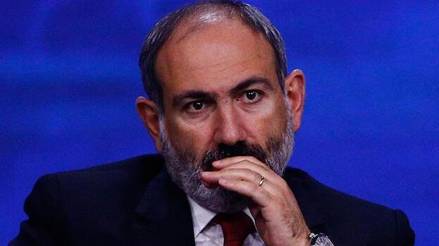Ermenistan Başbakanı Paşinyan ilk sonuçlardan umutlu