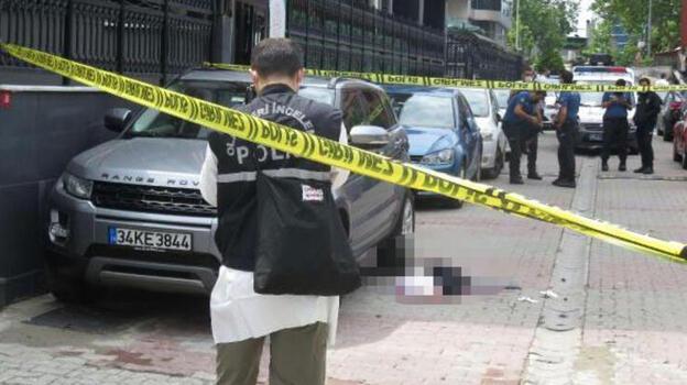 Son dakika... Ataşehir'deki milyonluk soygunda 13 kişiye gözaltı