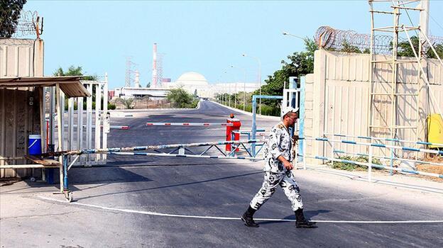 İran'da nükleer elektrik santralinde 'acil durum!'