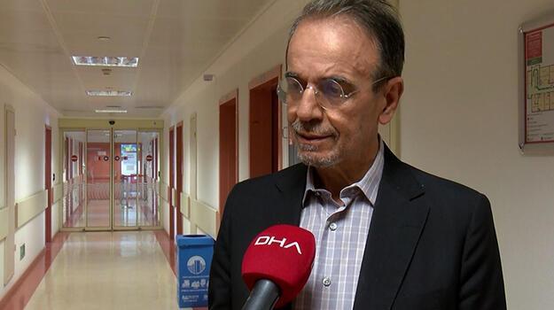 Son dakika... Prof. Dr. Ceyhan'dan '3'üncü doz' açıklaması