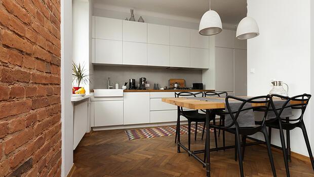 Küçük yemek odalarında yapılmaması gereken 5 hata