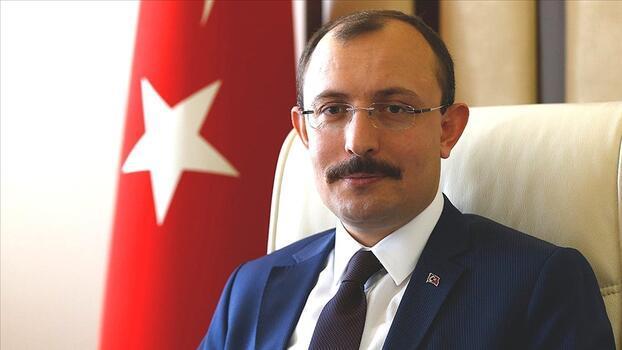 Bakan Muş açıkladı! Türk girişimcilerin yurt dışındaki yatırımları artıyor