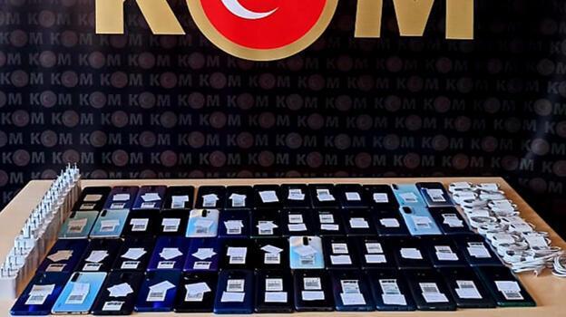 Şırnak'ta kaçakçılık ve asayiş operasyonları: 70 gözaltı