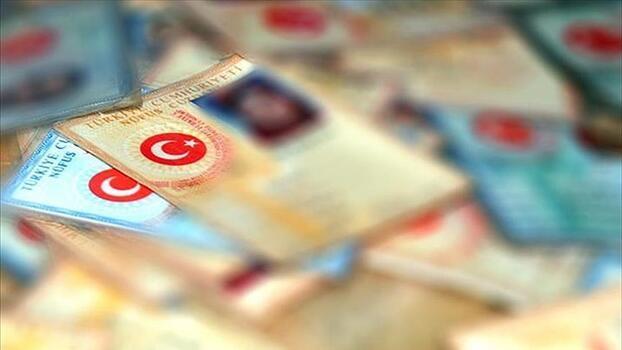 Eski tip kimlik kartıyla KKTC'ye gidilemeyecek!