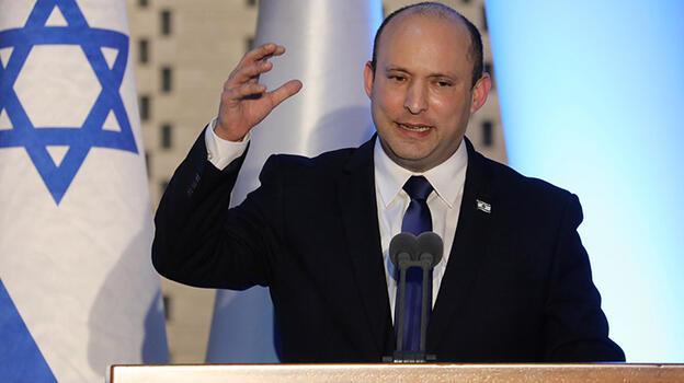 İsrail'in yeni Başbakan'ından İran'a karşı 'uyanın' çağrısı