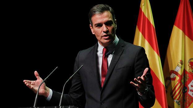 İspanya Katalan siyasetçilere af çıkarıyor