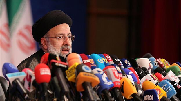İran'ın yeni Cumhurbaşkanı Reisi'den ABD'ye ilk mesajlar