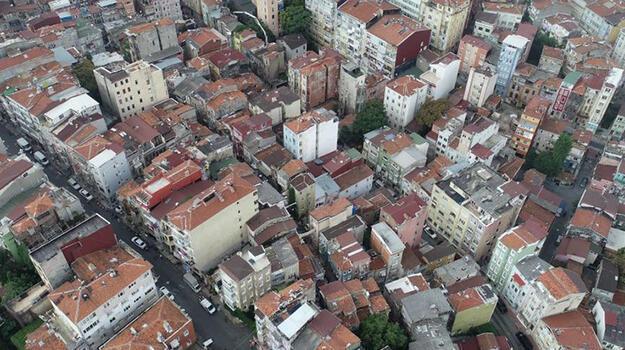 İstanbul'da depreme hazırlık için önemli karar! Yüzlerce bina yenilenecek