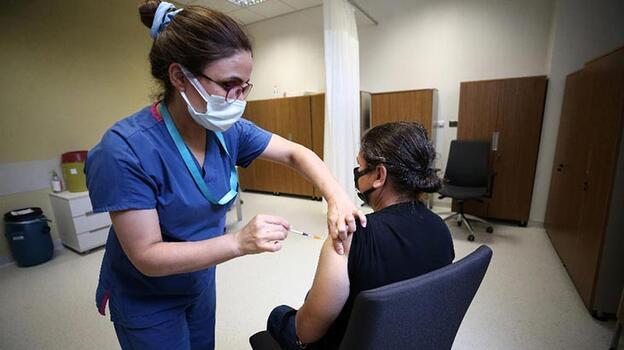Bakan Koca'dan son dakika aşı açıklaması