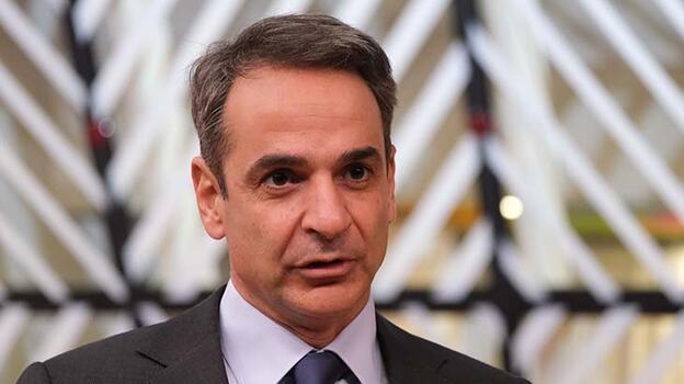 Yunanistan Başbakanı Miçotakis'ten Mısır açıklaması