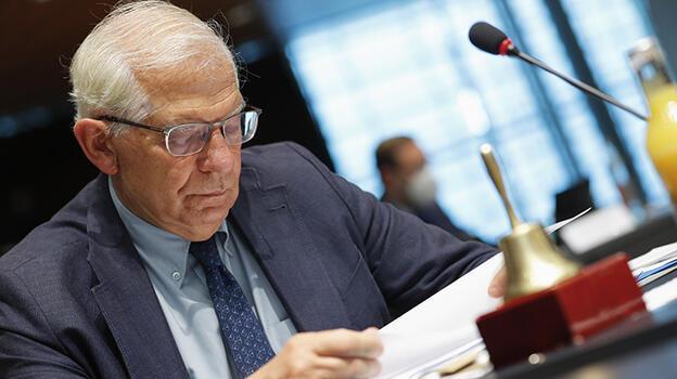 AB Temsilcisi Borrell'den Türkiye açıklaması!