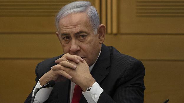 Netanyahu hakkında şok iddia! 'ABD'ye söz verdi'