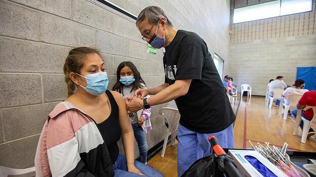 Ülkede iki aşı kararı! 5 Temmuz'dan itibaren kalkıyor