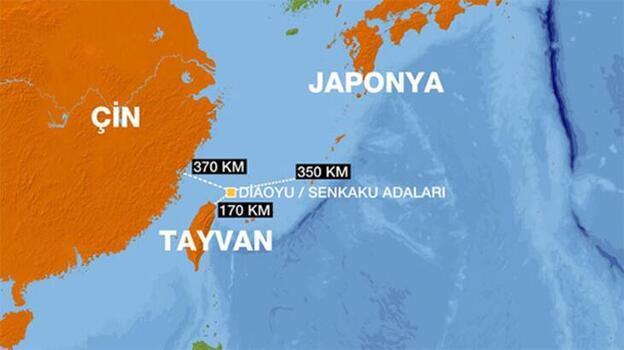 Japonya'dan Avrupa'ya 'Çin ile mücadele' çağrısı