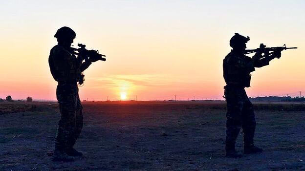 PKK için sınırda çember daralıyor