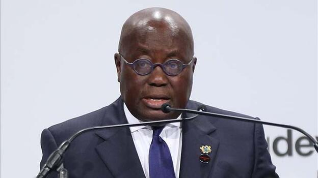 Gana Devlet Başkanı Akuffo-Addo yeniden ECOWAS başkanı seçildi