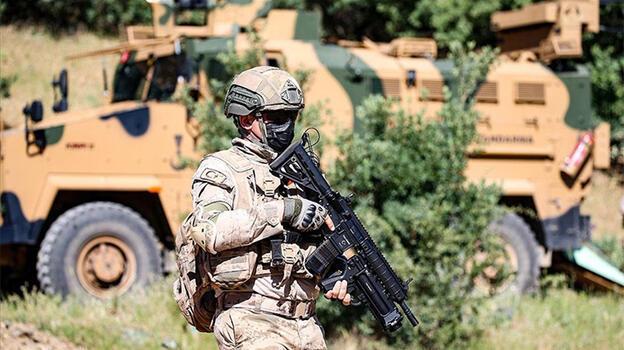 Diyarbakır merkezli 5 ilde 'Narko-terör' operasyonu!